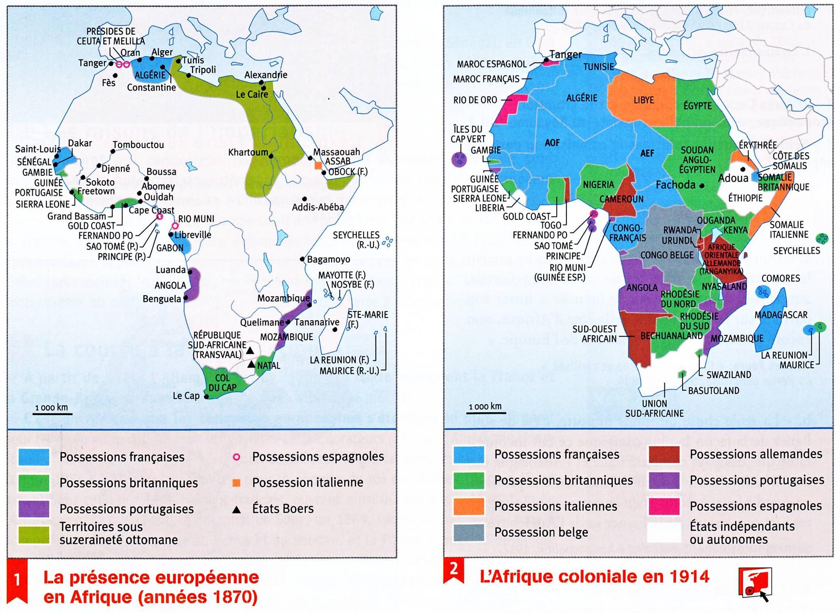 plan de dissertation sur la colonisation 30 mars 2010  la colonisation est plus que la domination d'un individu par un autre, d'un peuple  par un autre  c'est la domination d'une civilisation par une.