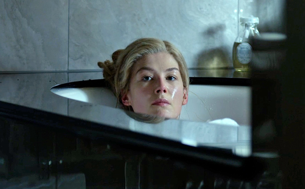 Gone Girl, dans le grand bain du négatif