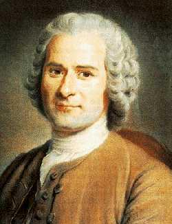 Rousseau-J-J