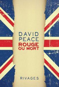 David Peace