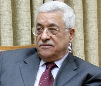 Mahmoud-Abbas