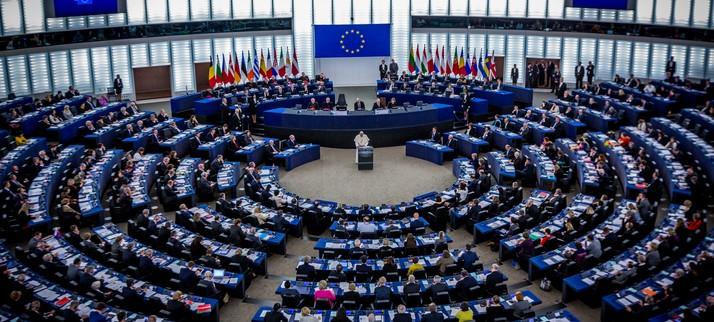 Pape_François_Parlement_européen_Strasbourg_25_nov_2014_18