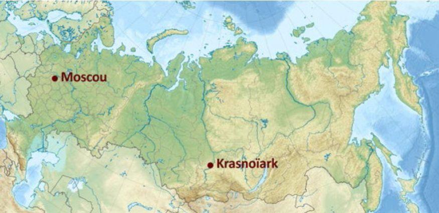 krasnoiark