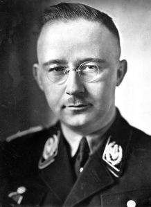 Heinrich Himmler, Reichsführer de la SS