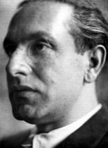 Le métaphysicien italien Julius Evola