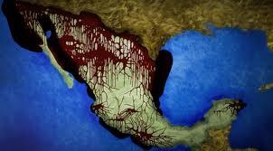 Mexico sangrando