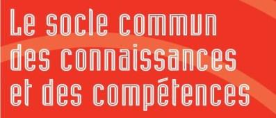 socle commun
