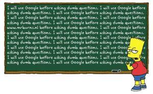 Google Bart