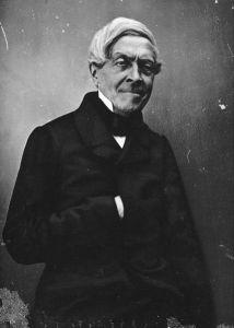 Michelet, père de l'histoire de France