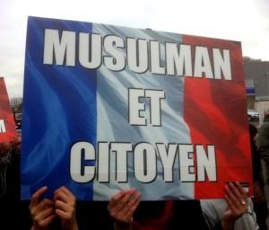 musulman et citoyen