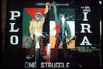 Organisarion de libération de la Palestine