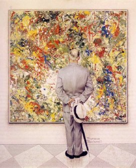 small_NormanRockwell-The-Connoisseur-1962