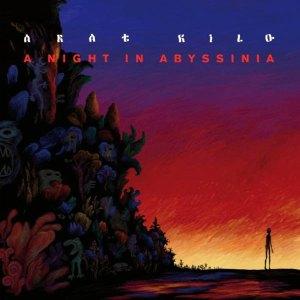 """A night in Abyssinia"", premier album du groupe Arat Kilo, sorti en 2010, dans lequel Mulatu Astatke en personne, fait son apparition"