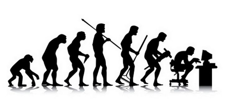 Human-Business-Evolution