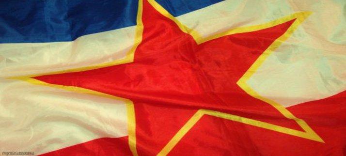 drapeau yougoslavie