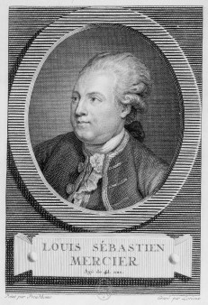 Louis Sébastien Mercier