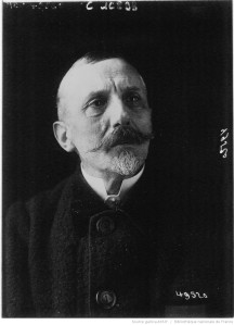 Maurice Spronck