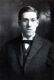 Howard Phillips Lovecraft, maître de l'horreur