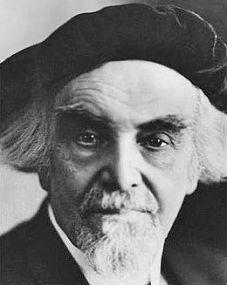 Nicolas Berdiaeff