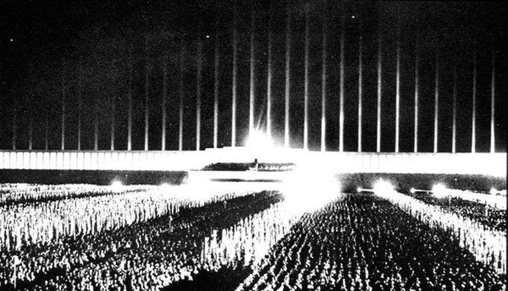 Congrès Nuremberg bis