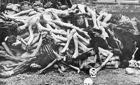 Camp d'extermination d'Auschwitz-Birkenau