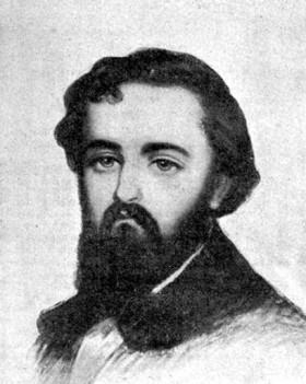 Ernest Coeurderoy