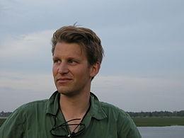 Falk Van Gaver