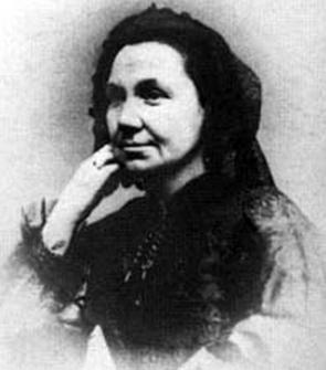 Jenny d'Héricourt