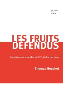 Les fruits défendus - Thomas Bouchet