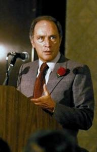 Pierre Elliott Trudeau (1919-2000), premier ministre