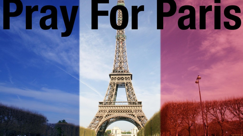 pray-for-paris-france