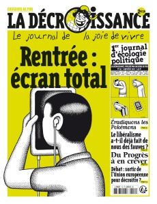 © La Décroissance