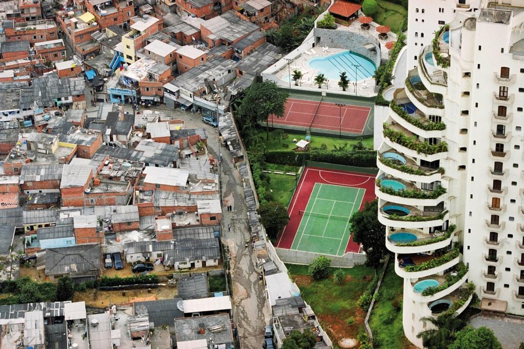 São Paulo, Brésil