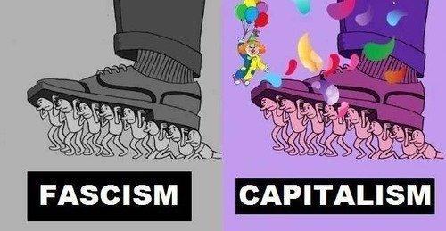 fascism-capitalism