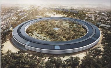 campus-Apple-Park-Cupertino