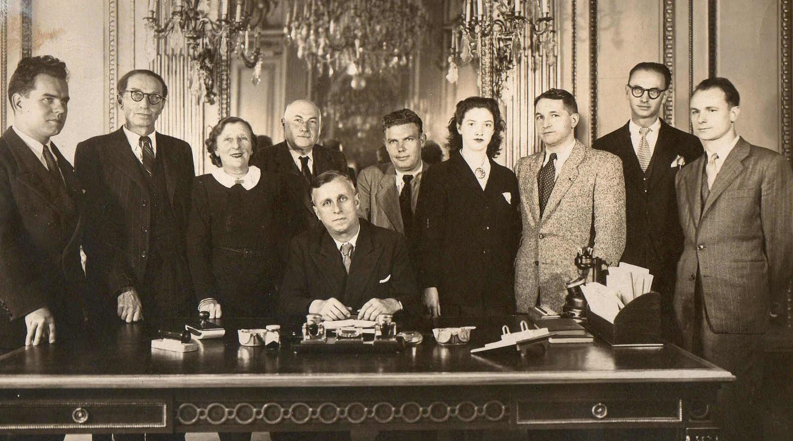 [IMPORTANT et TRÈS ORIGINAL, PASSIONNANT] Bernard Friot: Histoire et enjeu de la sécurité sociale et des cotisations