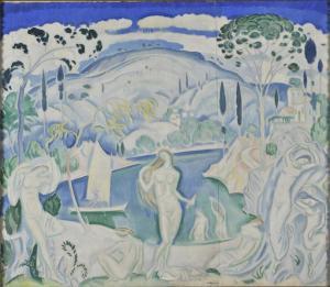 bathers-1919.jpg!Large