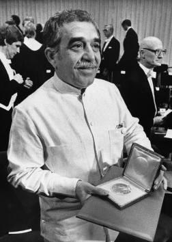 Gabriel Garcia Marquez et la solitude de l'homme arabe