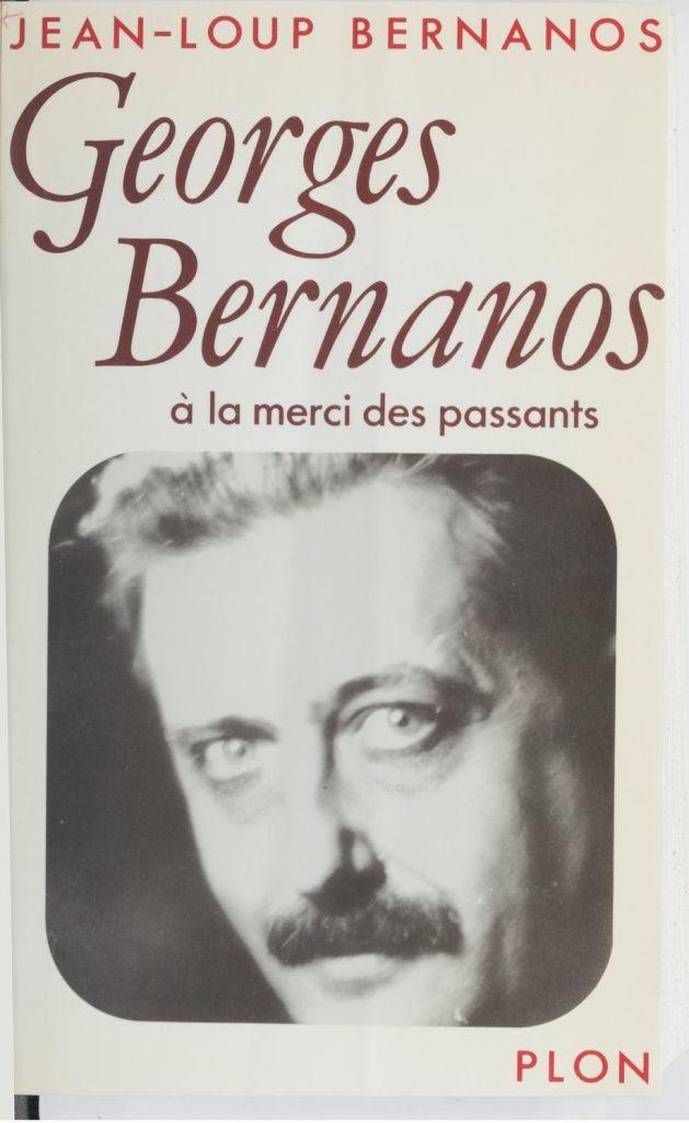 Vous lisez quoi en ce moment? - Page 18 Jean-loup-bernanos